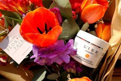 L'Ike Cosmetici: nuova linea BIO certificata AIAB