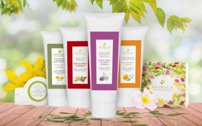 Potentilla: i cosmetici a base di piante selvatiche