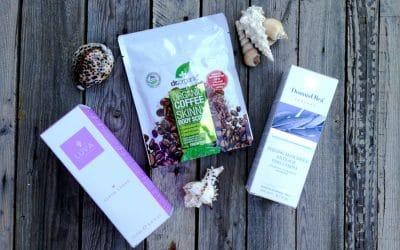 Scrub corpo eco bio per l'estate: 3 prodotti consigliati!
