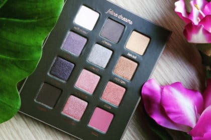 Palette Feline Dreams Neve Cosmetics: opinioni + swatches