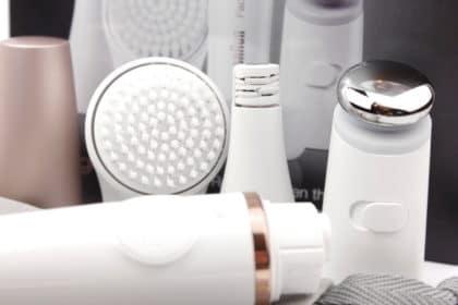 Braun Face Spa: ecco la prima spazzola viso multifunzione