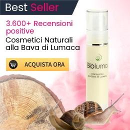 Bioluma - Cosmetici Naturali alla Bava di Lumaca