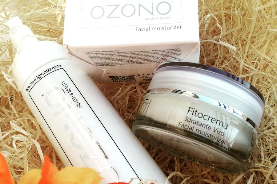 Crema all'Ozono per il viso: la rivoluzione della skin-care!