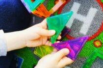 Giochi per bambini da fare in casa (creativi, istruttivi e educativi)