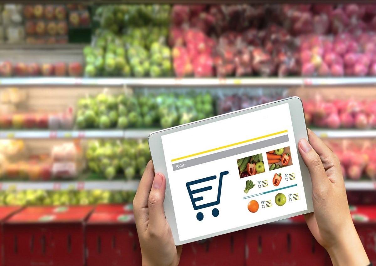 supermercato bio online