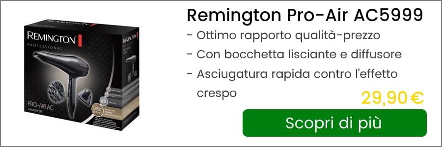 banner remington ac5999