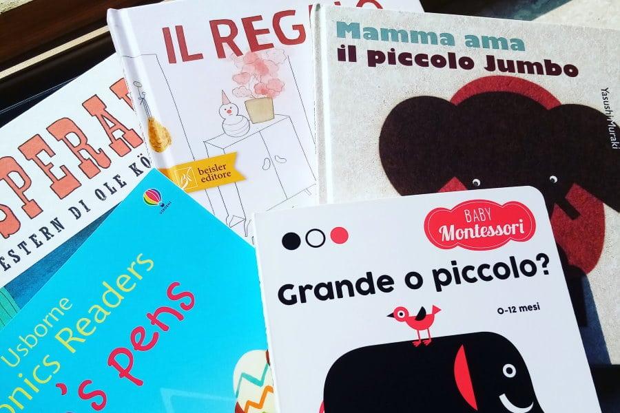 libri per bambini ultime uscite