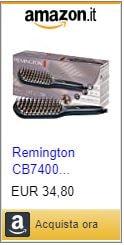 REMINGTON CB7400 prezzo