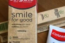 Colgate Smile for Good: INCI e recensione del nuovo dentifricio ecologico