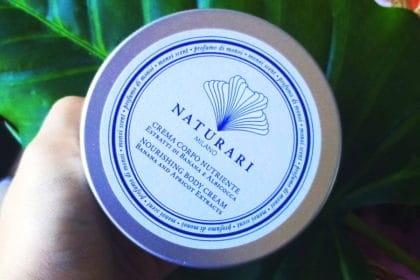 Crema corpo nutriente BIO: quale scegliere per la cura della pelle