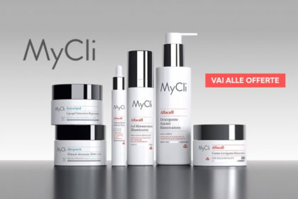 MyCli: recensione cofanetto anti-rughe