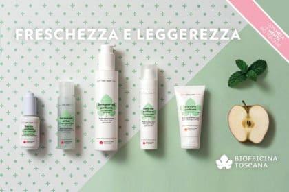 Purificare la pelle in modo naturale: ecco i prodotti giusti
