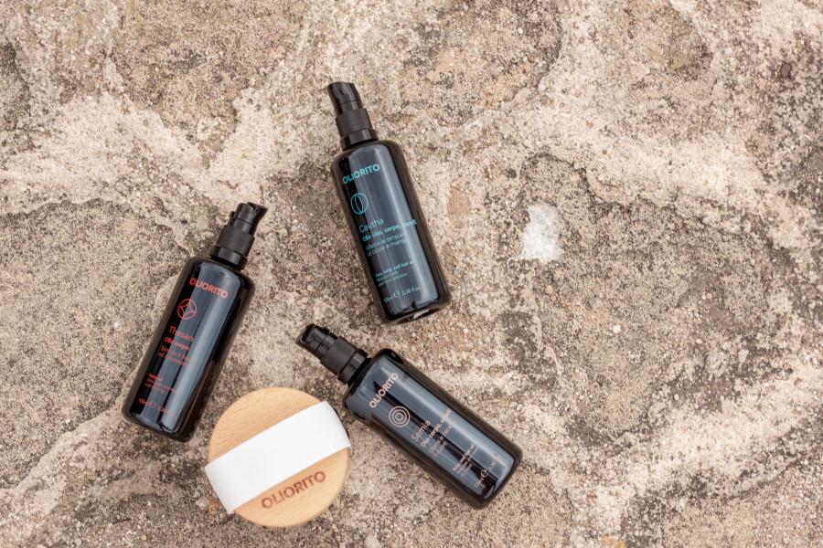 OLIORITO: cosmetici BIO di nicchia per rinnovare la pelle