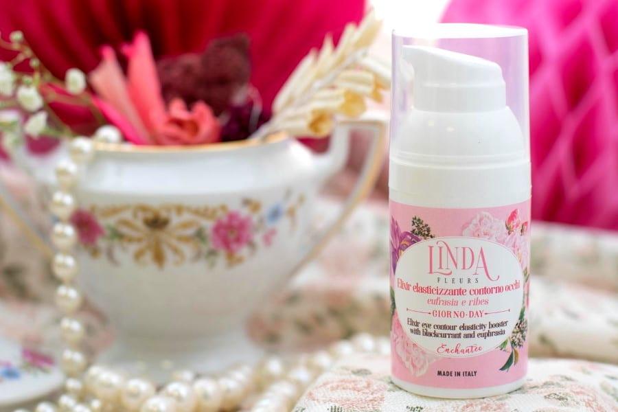 Linda Fleurs Elixir elasticizzante contorno occhi: le mie opinioni su questo prodotto