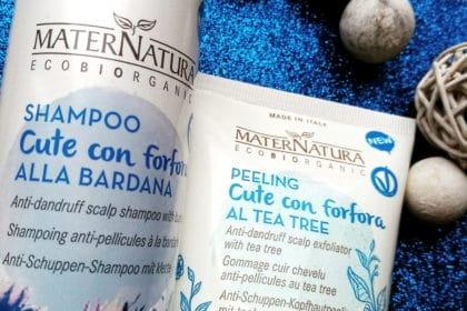 Shampoo antiforfora BIO: quale scegliere?