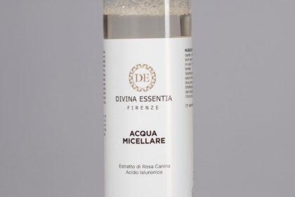 Acqua micellare con Acido Ialuronico: scopriamo quella Divina Essentia