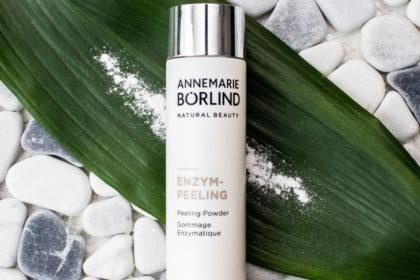 Il peeling enzimatico BIO che in 1 minuto trasforma la tua pelle!