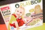 Quercetti FantaColor Design Play BIO: recensione gioco in bioplastica
