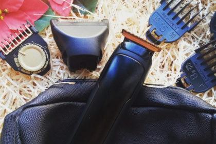 Remington T-Series Hair & Beard Kit MB7050: recensione