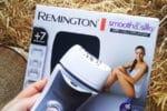 Epilatore Remington Smooth & Silk EP7: recensione e foto prodotto