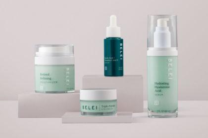 BELEI Cosmetics: INCI & recensioni della nuova linea Amazon