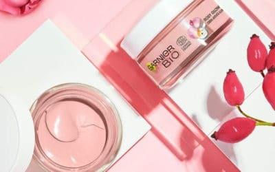 Crema Garnier BIO Rosy Glow: INCI & opinioni su questa novità!