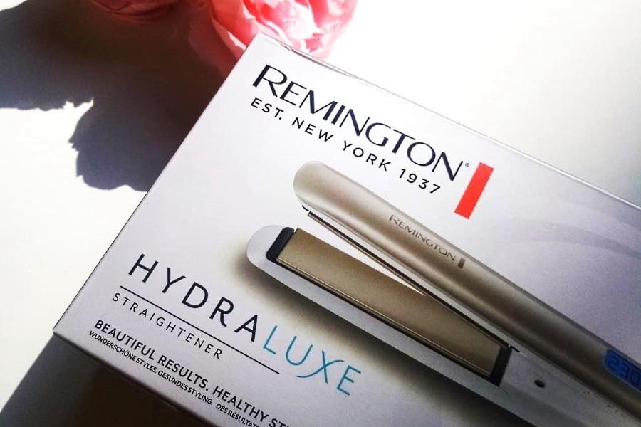 piastra remington hydraluxe s8901