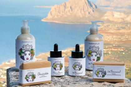 Farmaflo: la cosmesi siciliana con materie prime naturali
