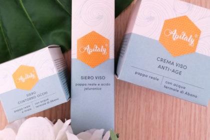 Apitaly: la cosmesi italiana con Acqua Termale di Abano Terme