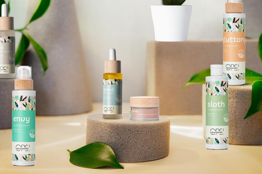 Original Pure Skin: cosmeceutici naturali Made in Italy