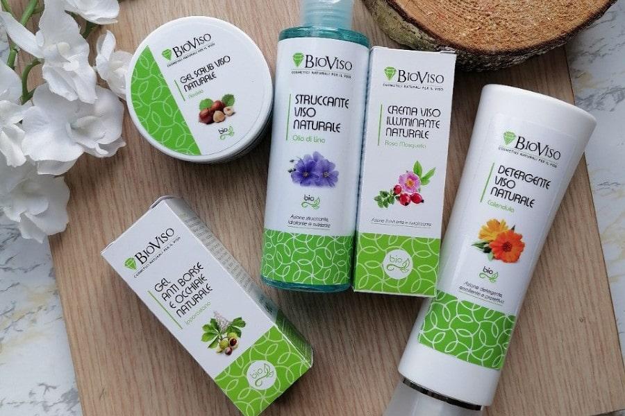 Bioviso: la cosmesi naturale per ogni tipo di pelle